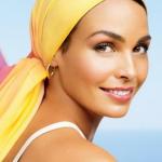макияж при загаре
