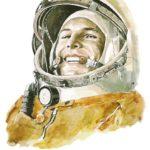 открытки Бычкова