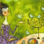 открытки Кирдий