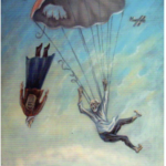открытка давидовича-Зосина