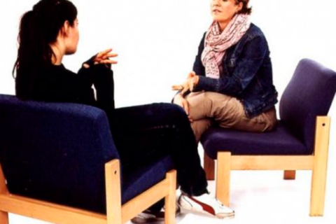 Психология - люди и факты