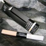 E.L.F. Cosmetics, Корректор под глаза и маркер, блеск /свет