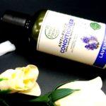 Petal Fresh, Pure, Разглаживающий Волосы Кондиционер, Лаванда, 3 жидких унций (90 мл)