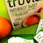 Truvia, Nature's Calorie-Free Sweetener, 40 Packets, 3.5 g Each